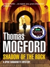 Shadow of the Rock (eBook): Spike Sanguinetti Series, Book 1